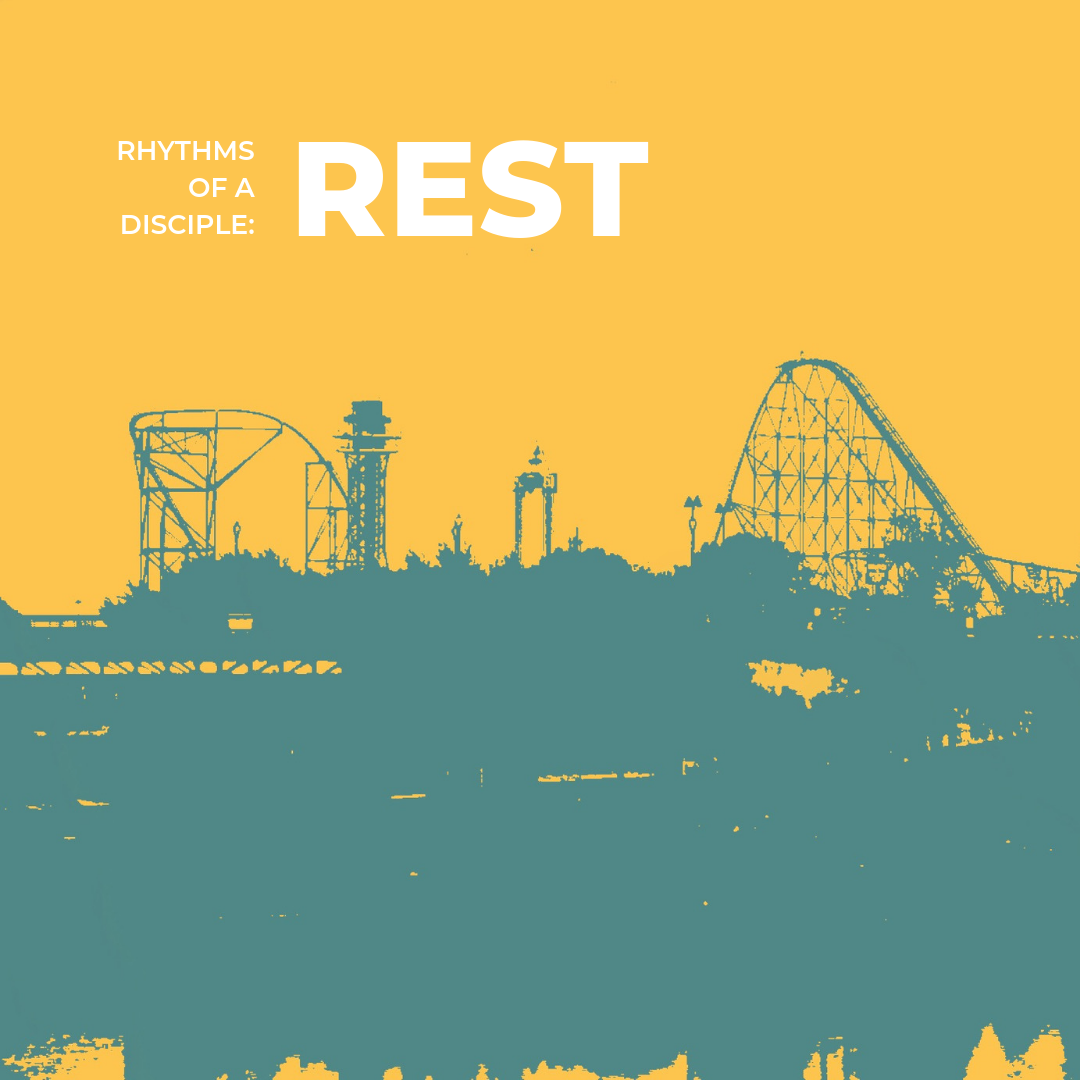 Rest || July-August 2019