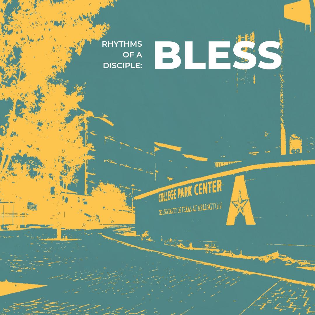 Bless || September 2019