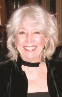 Dana Gwendolyn Evans      June1938  – May 2007