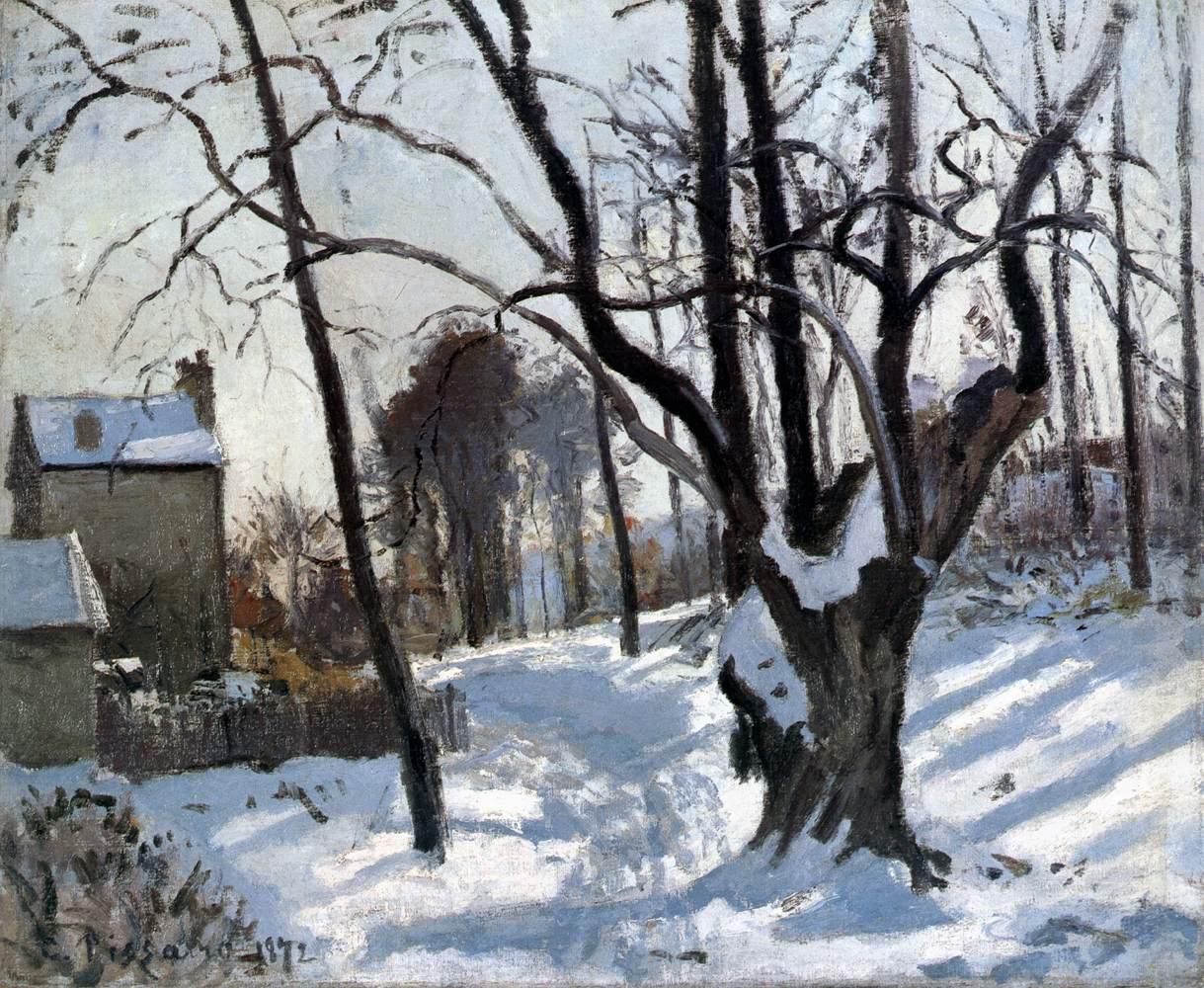 Camille Pissarro [1830-1903]
