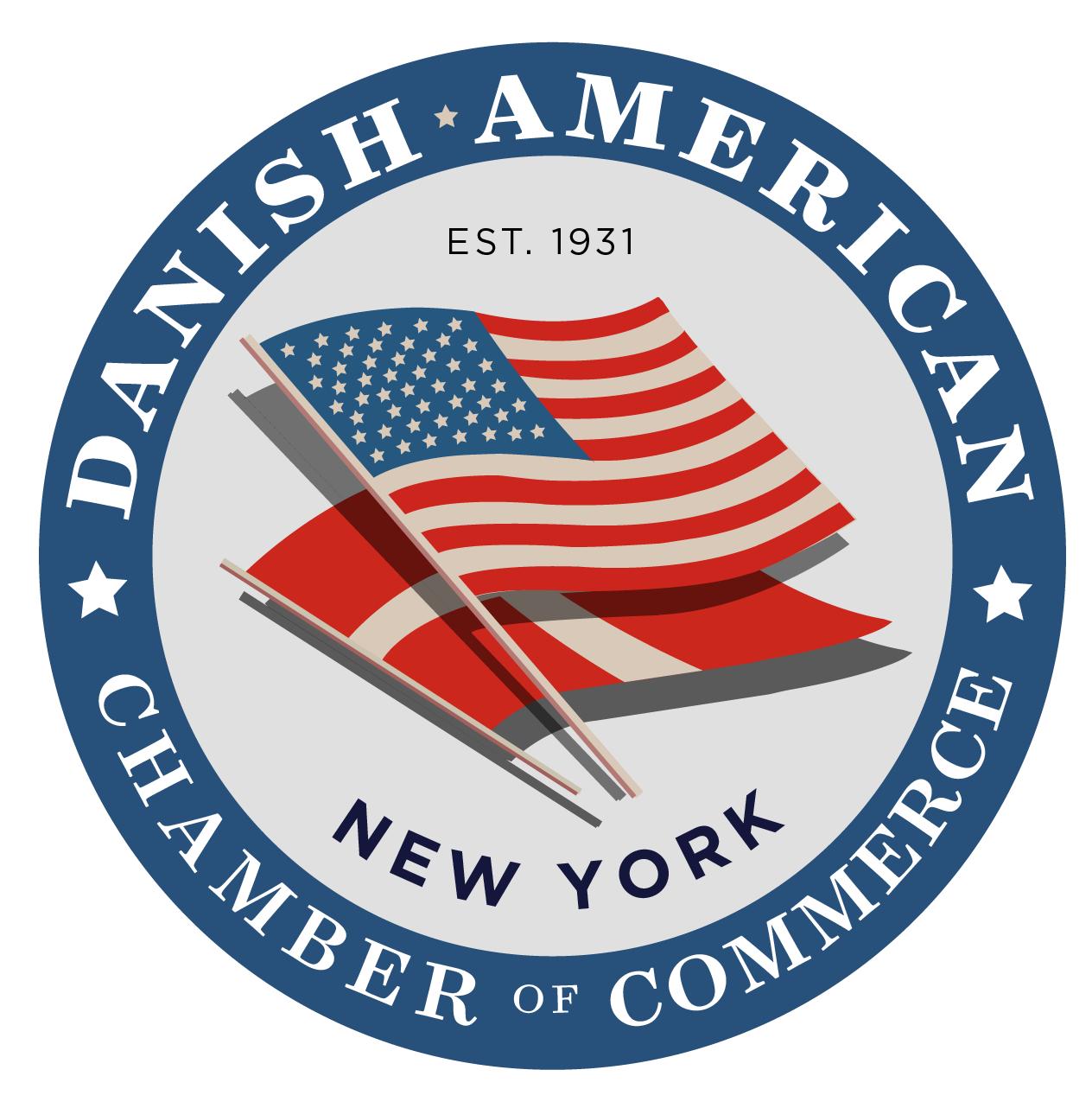The Danish American Chamber of Commerce   One Dag Hammarskjöld Plaza    885 Second Avenue, 18th Floor, New York, NY 10017
