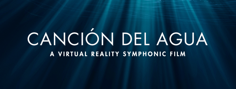 """Nicole recently got involved working in """"Canción del Agua"""" a VR film by Felipe Fernandez del Paso.  The movie, an animated short, talks about the contamination in the oceans and its effects, one of them the danger of extinction of the Humpback Whale.  On March 2018 there was a massive event in Mexico City at Monumento a la Revolución where the film was shown to over 4,000 people.Nicole worked on the logistcs of making the event happen.The purpose was to connect people with the current situation we are facing in the planet."""