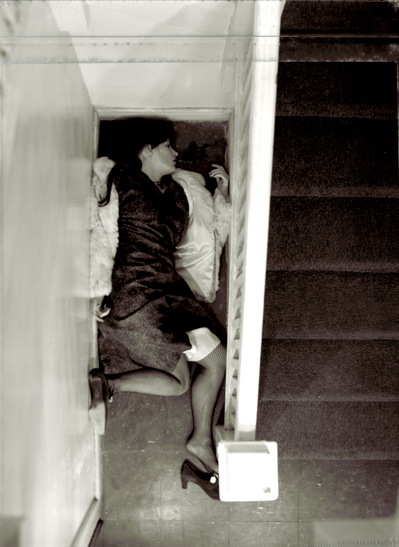 Crime Scene: Koshtra by Virginia Conesa-O'Gara