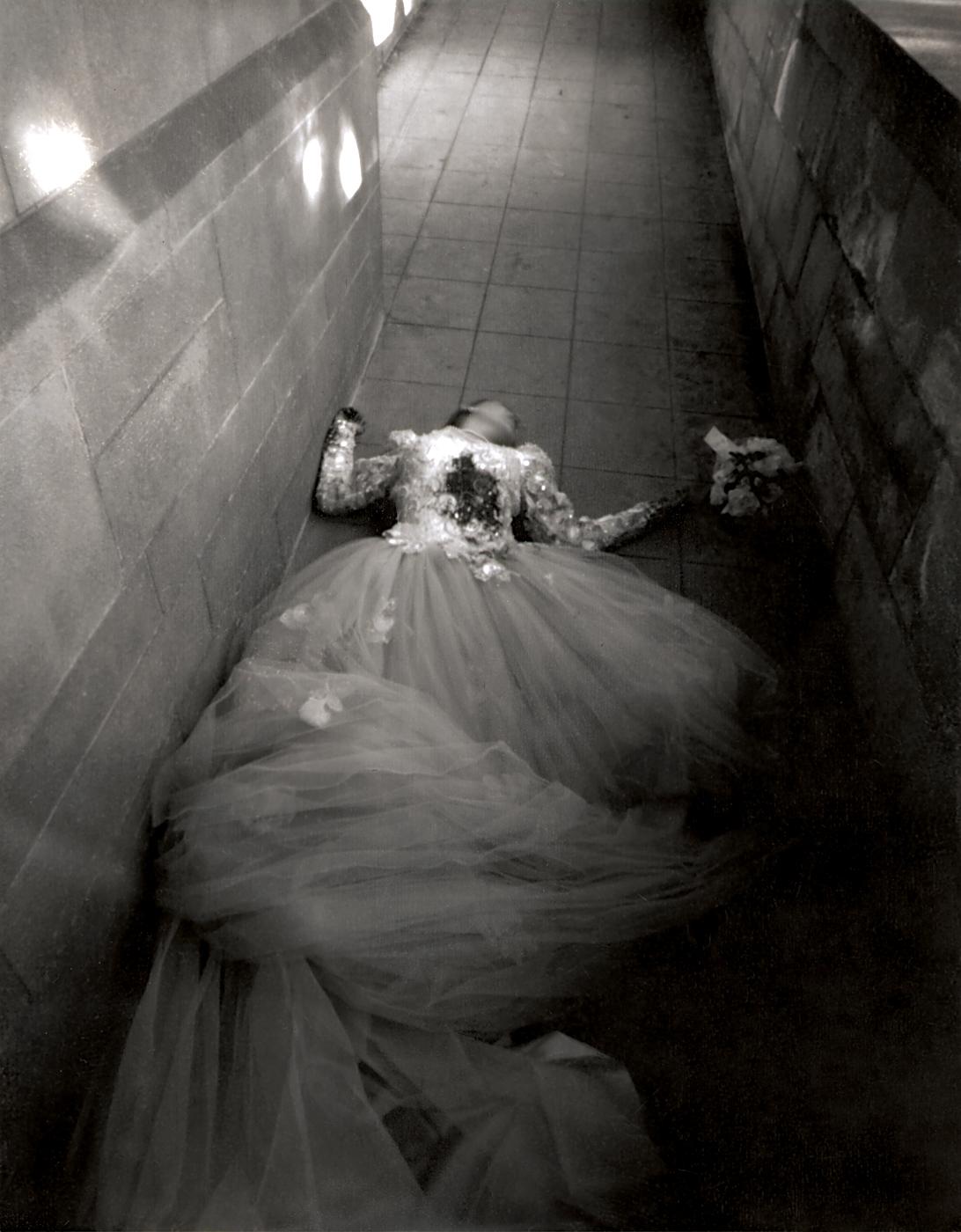 Crime Scene: Bride by Virginia Conesa-O'Gara