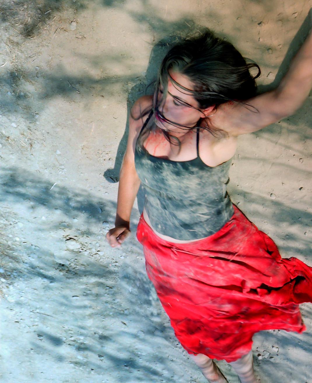 Juarez: Lily by Virginia Conesa-O'Gara