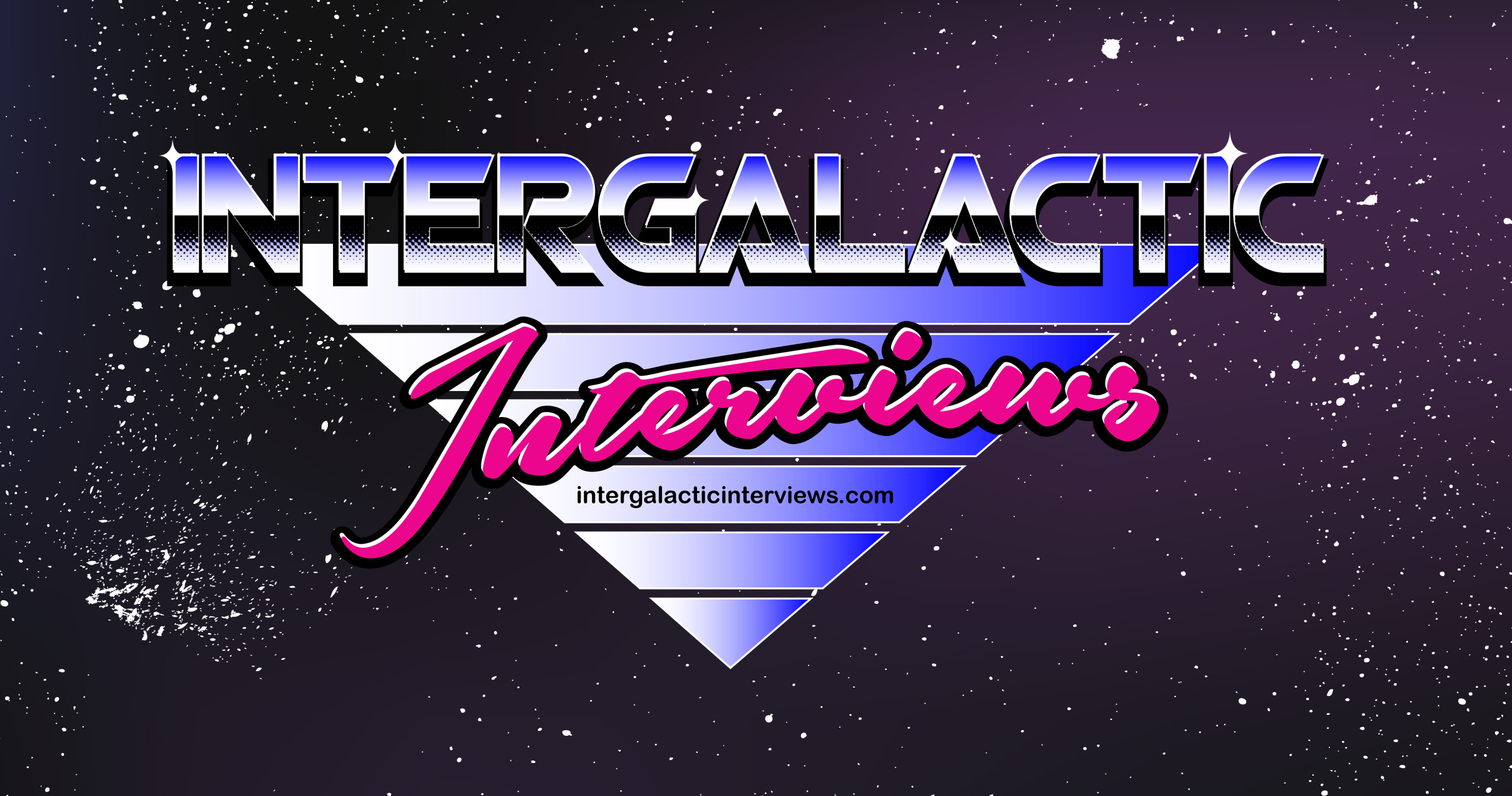 intergalactic interviews