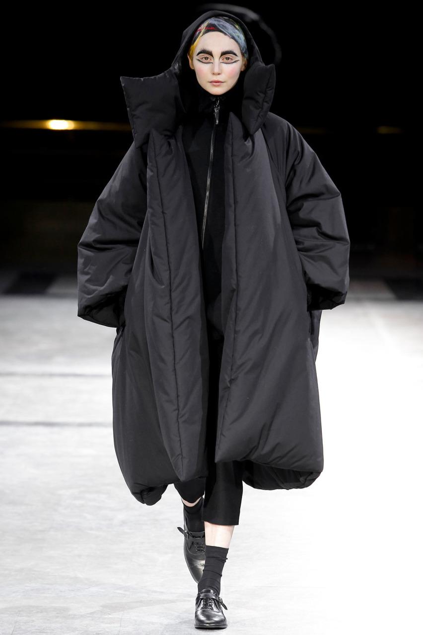Duvet Coat