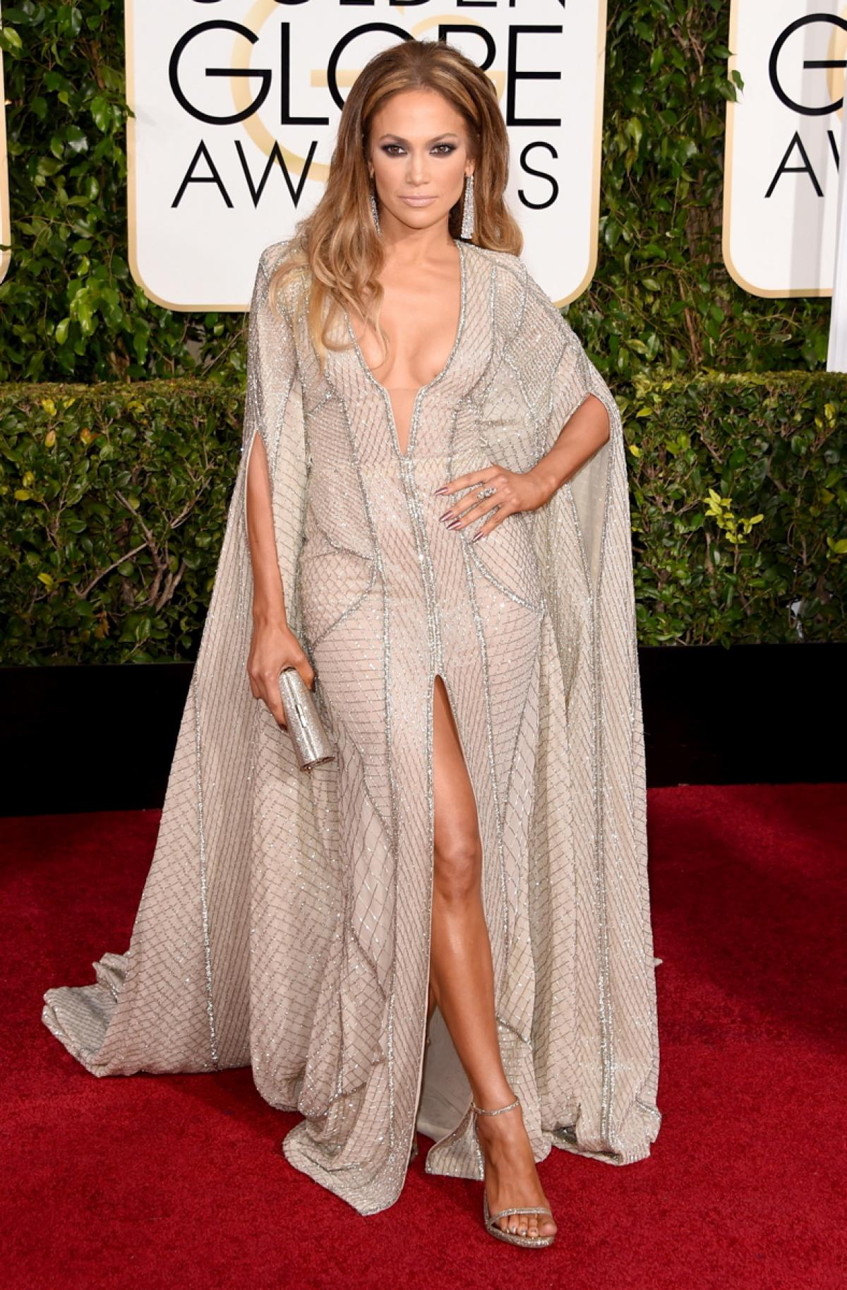 Wow!!! Jennifer Lopez
