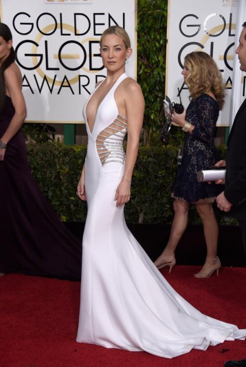 Stunning Kate Hudson