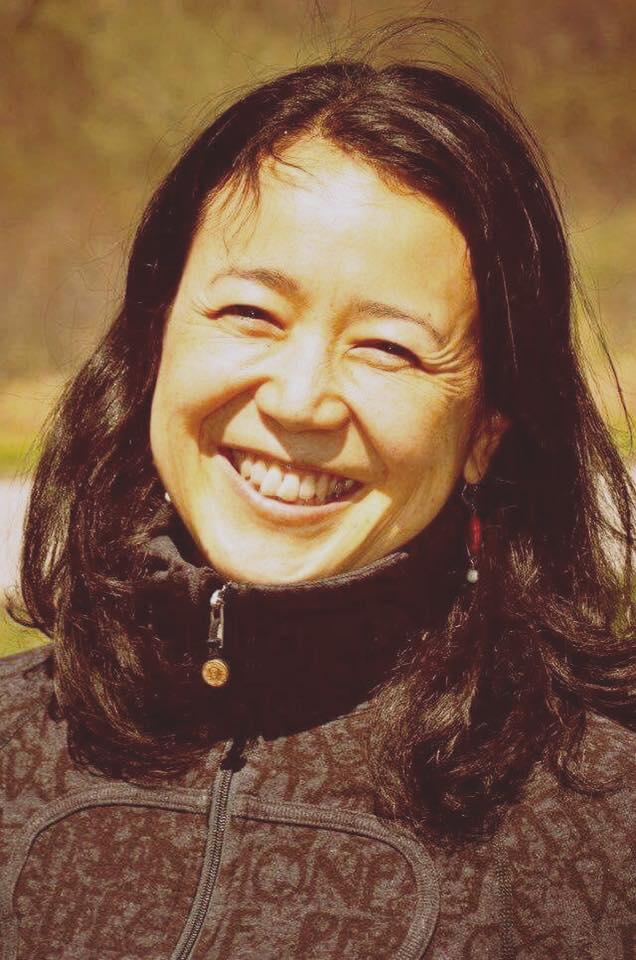 Tomoko Horikawa  Teacher
