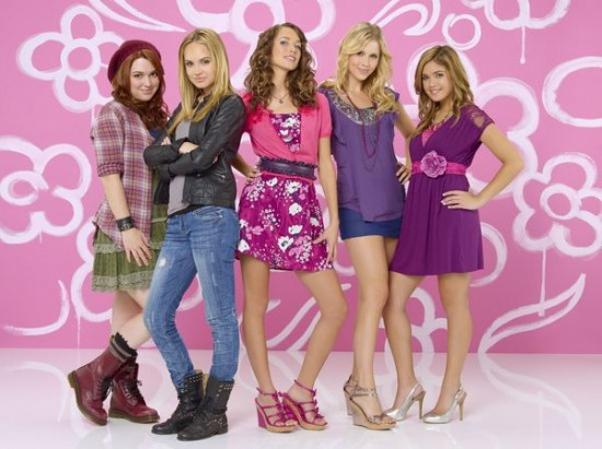 Mean Girls 2 : Yes, it exists.