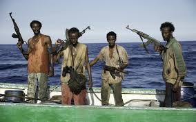 Captain Phillips : Allie's favorite film of the year