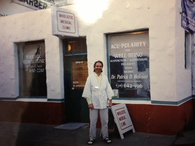 California office in 1994