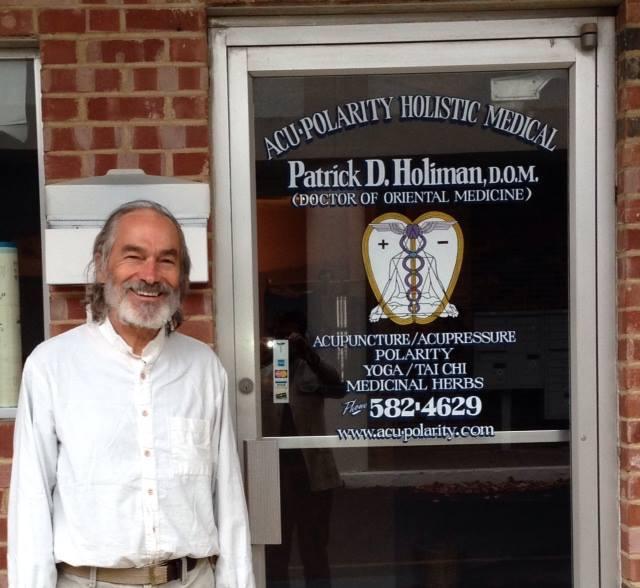 Fayetteville office in 2013
