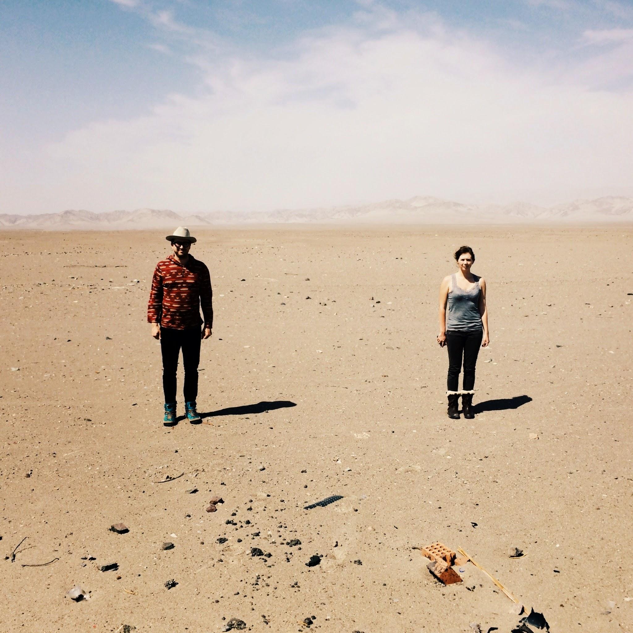 ATACAMA DESERT, PERU