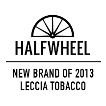 HalfWheel Brand of the Year