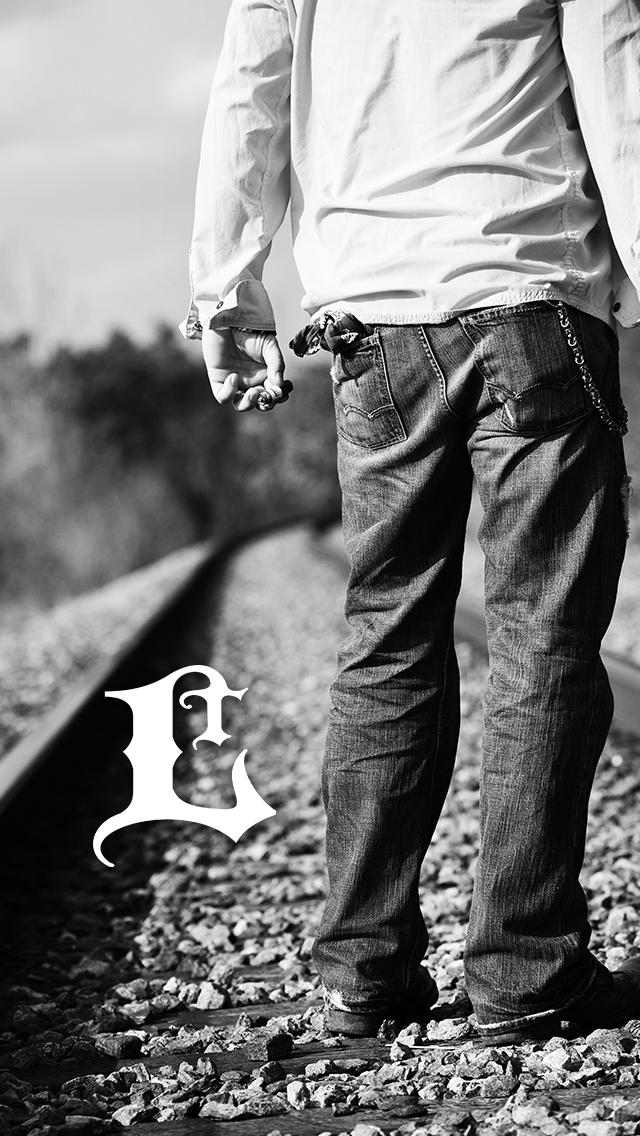 Lt on the Tracks