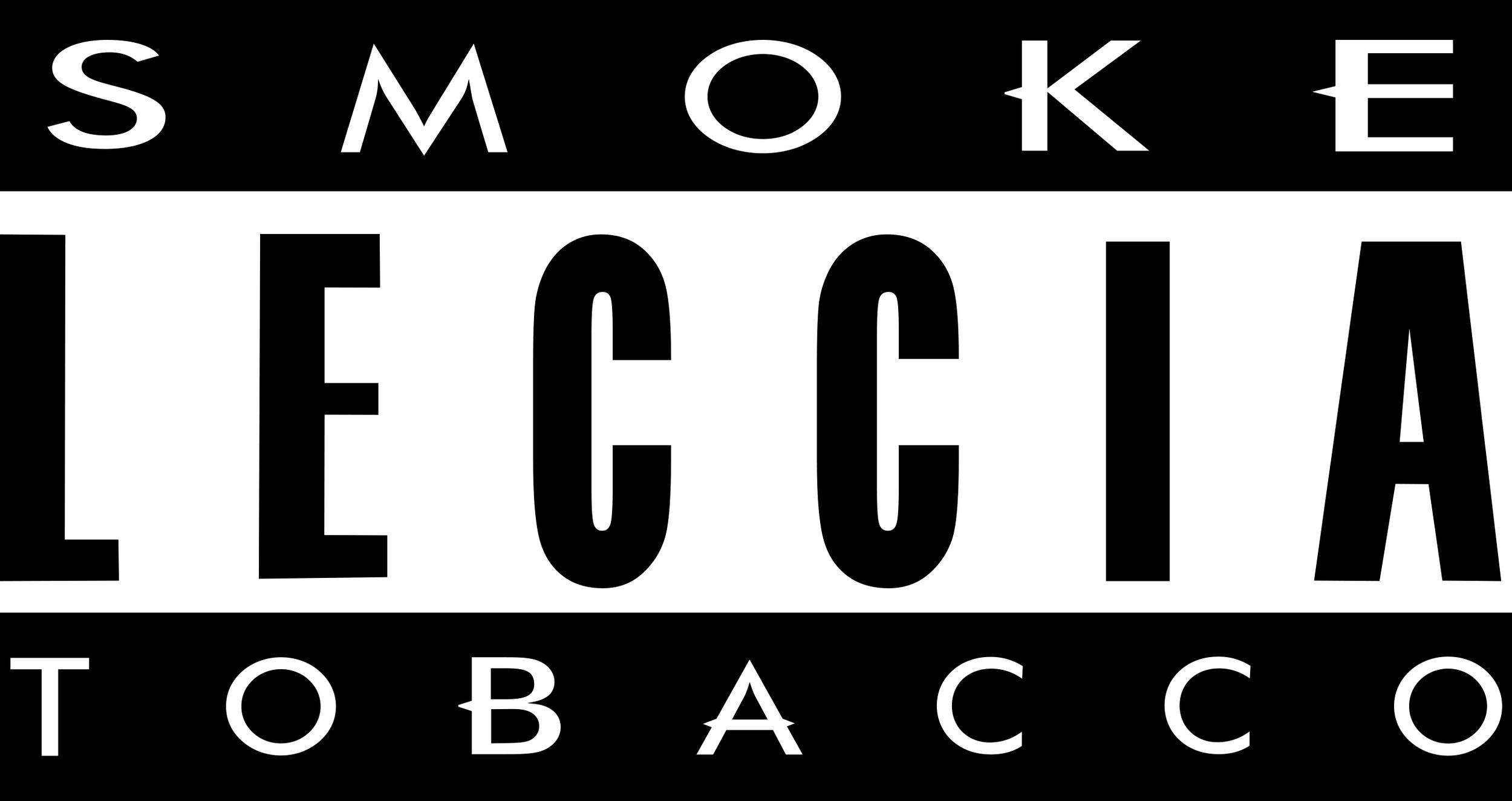 Smoke Leccia Tobacco