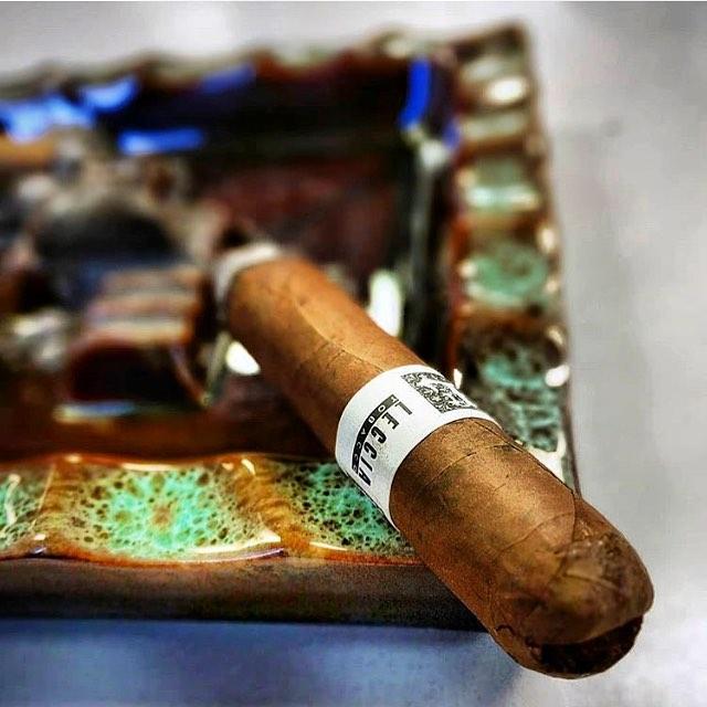 Photo by @bigsixchris #lecciatobacco#cigar#cigars