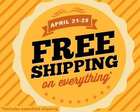Free Shipping on EVERYTHING (excluding expedited orders) from April 21st through April 25th. Free shipping on clearance rack items? YES!! Free shipping on MDS print services? YES!! This is a great deal! Also coming April  21st, the retiring products list! All items on the list are available only while supplies last so make sure to take advantage of FREE SHIPPING to pick up those retiring items before they are gone!  Please use the hostess code 6CMPMQA3 on your online order from April 21st through April 25th. All minimum $50 order using the hostess code will receive a special gift from me!