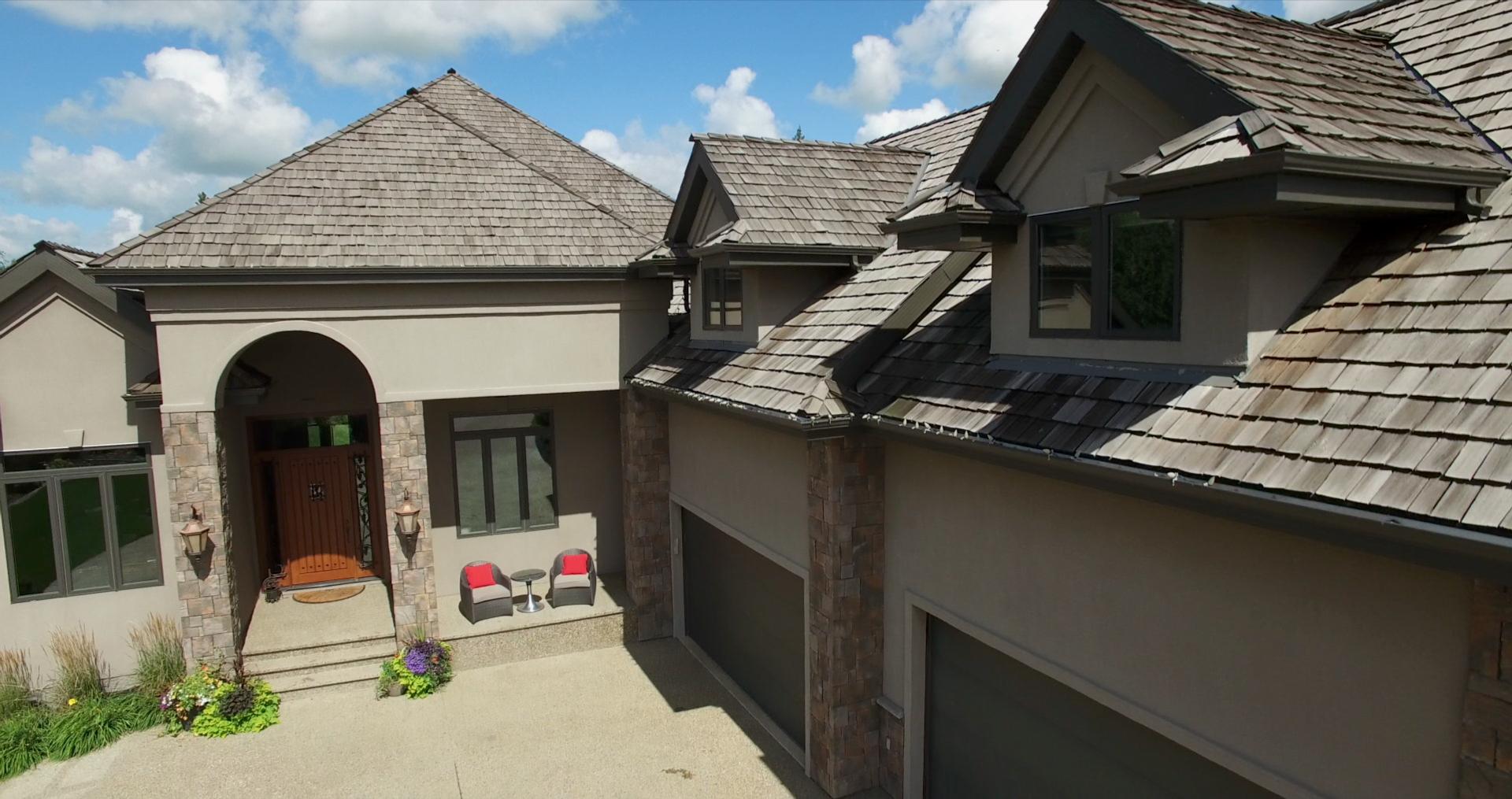 Drone Real Estate Video Edmonton