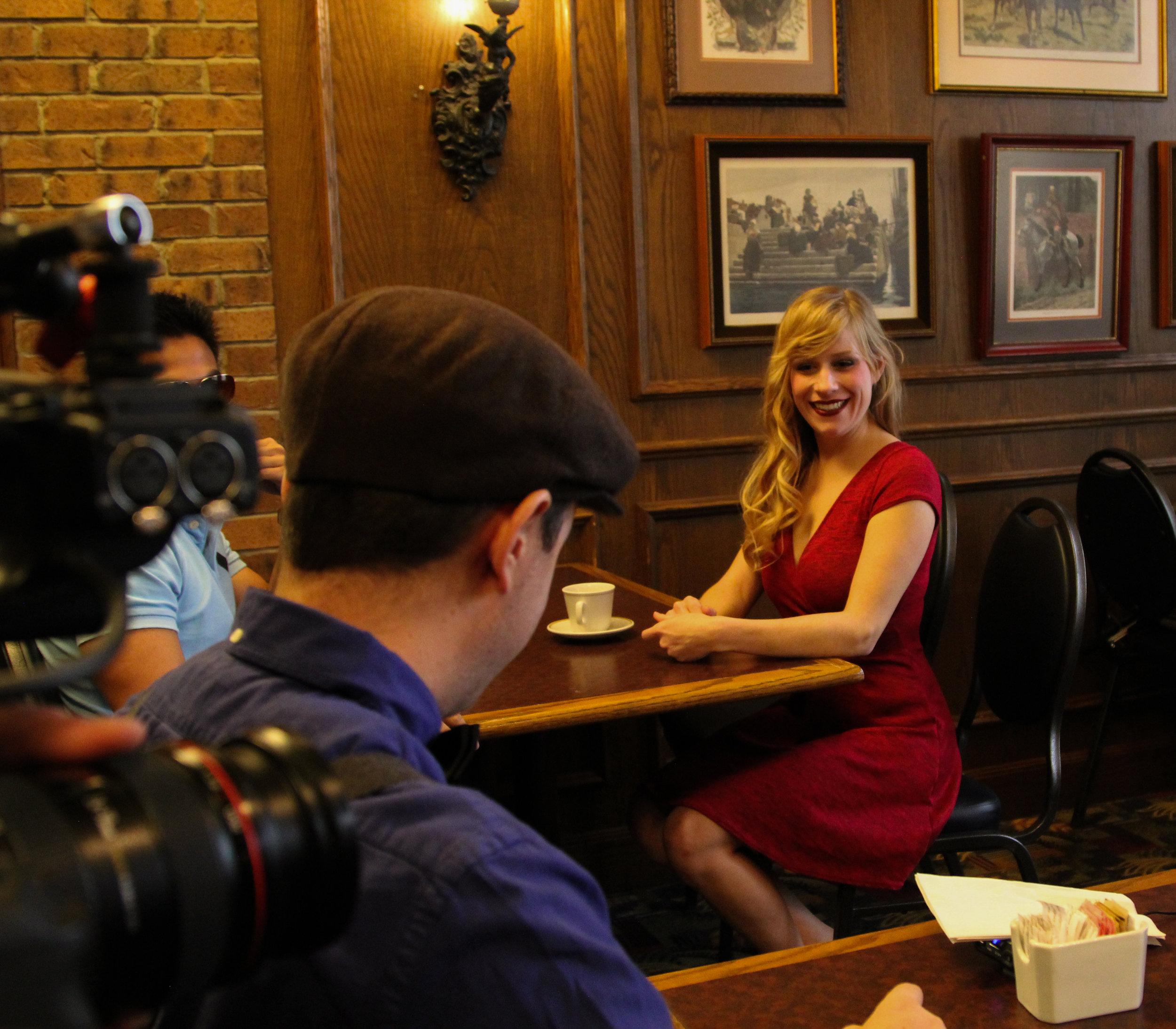 Edmonton Videography