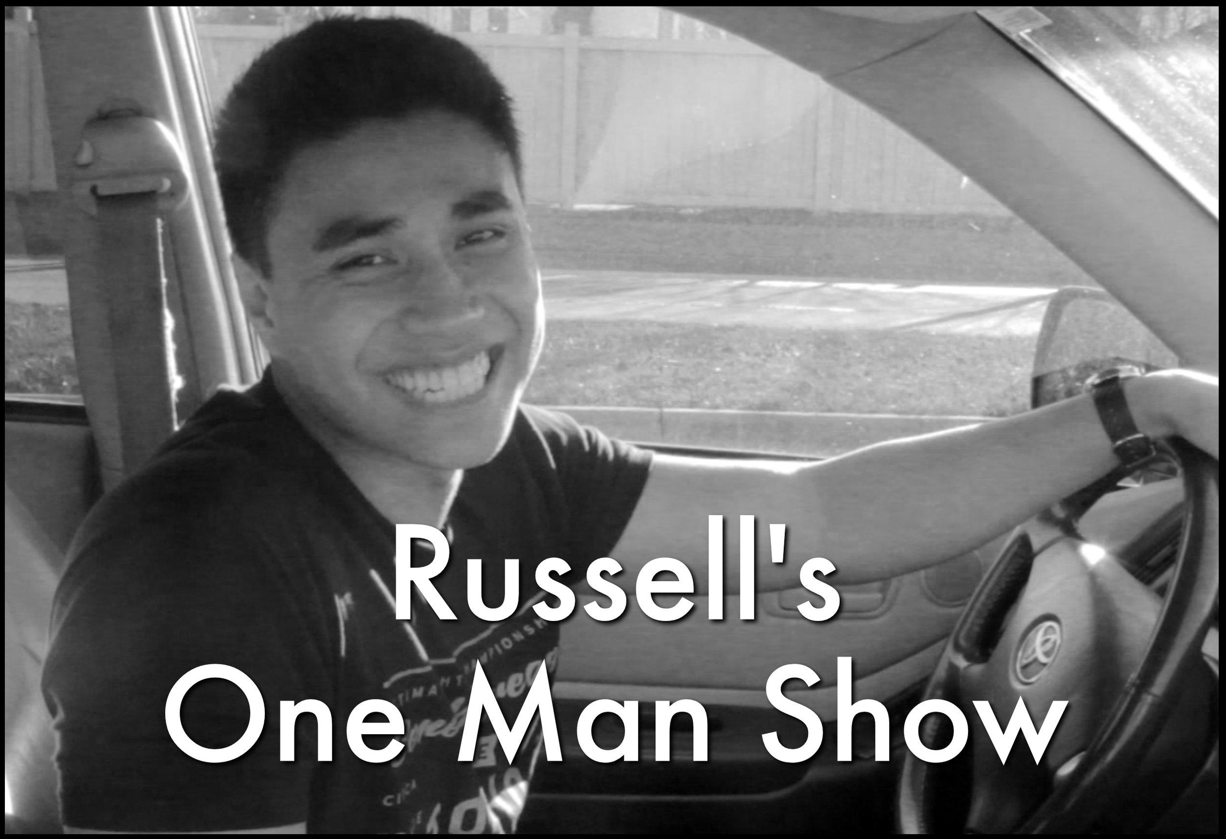 russell one man show.jpg