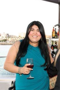 Marisa Palma - Owner  Salon 500