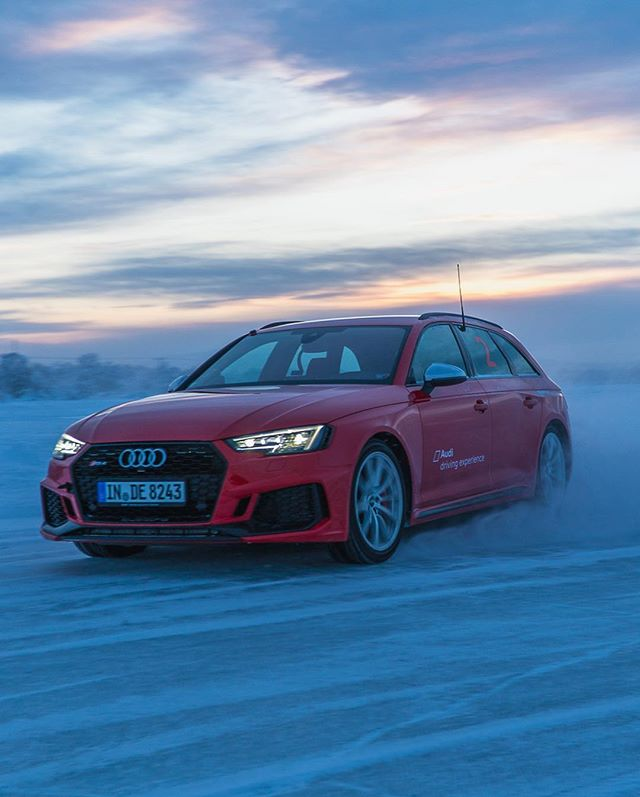 Unbrrrrlievable week with Audi in the far north! Don't want to sound bitter but I'm pretty devastated that the program has Finnished. Now I'm back home I hope everyone doesn't give me the cold shoulder ! Apologies these puns aren't too hot 🥵 🚜❄️🥶🇫🇮