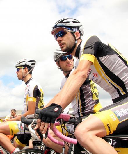Men's Team ready to rock