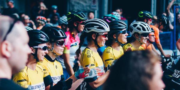 Gs Women's Team