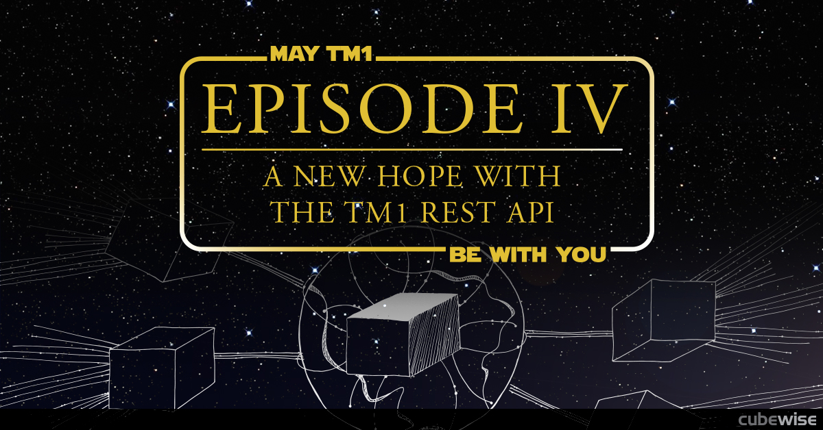 TM1 — Blog - Cubewise CODE