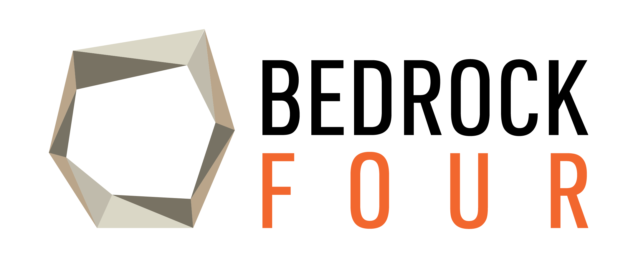 Bedrock FOUR logo 2019_Orange.png