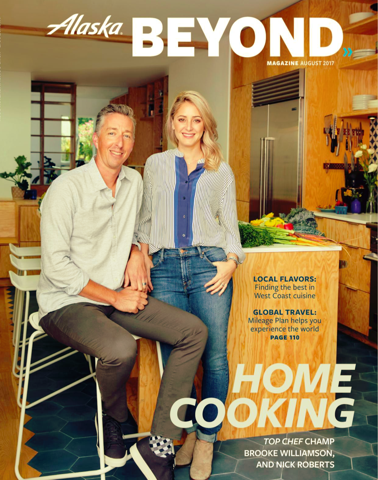 Cooking Inspirations: Click to view article
