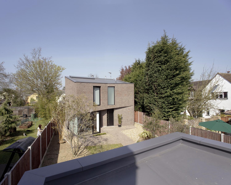Duggan Morris Architects -