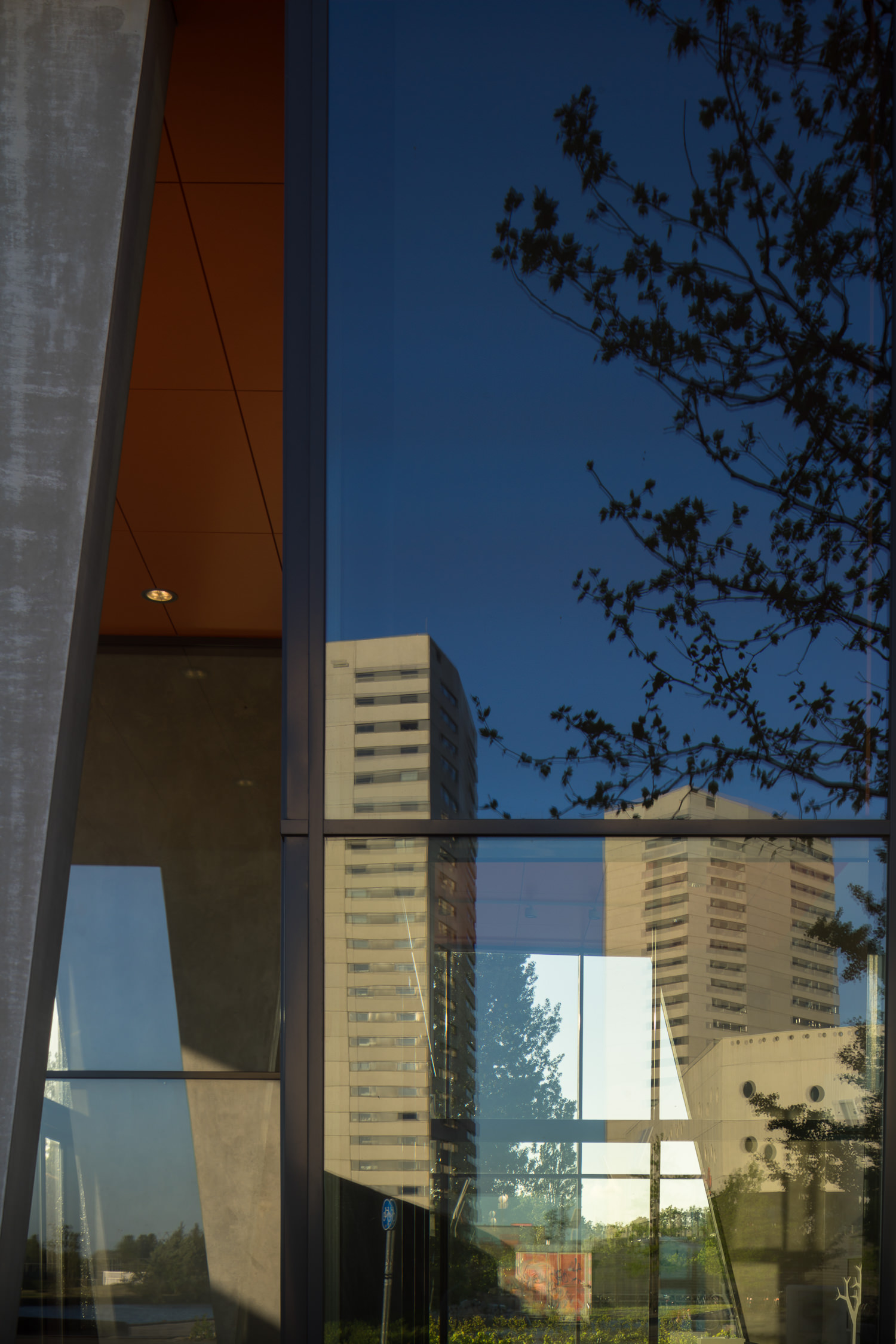 facade by mark hadden architectuurfotograaf amsterdam
