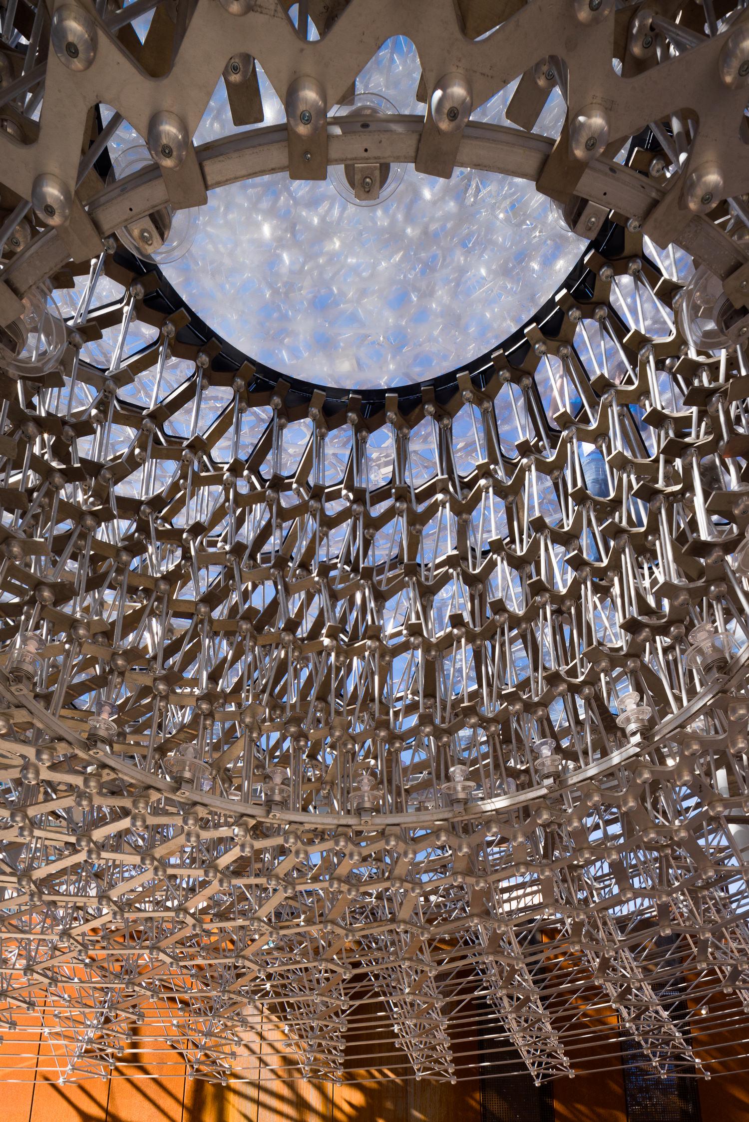 uk pavilion, milan expo, wolfgang buttress