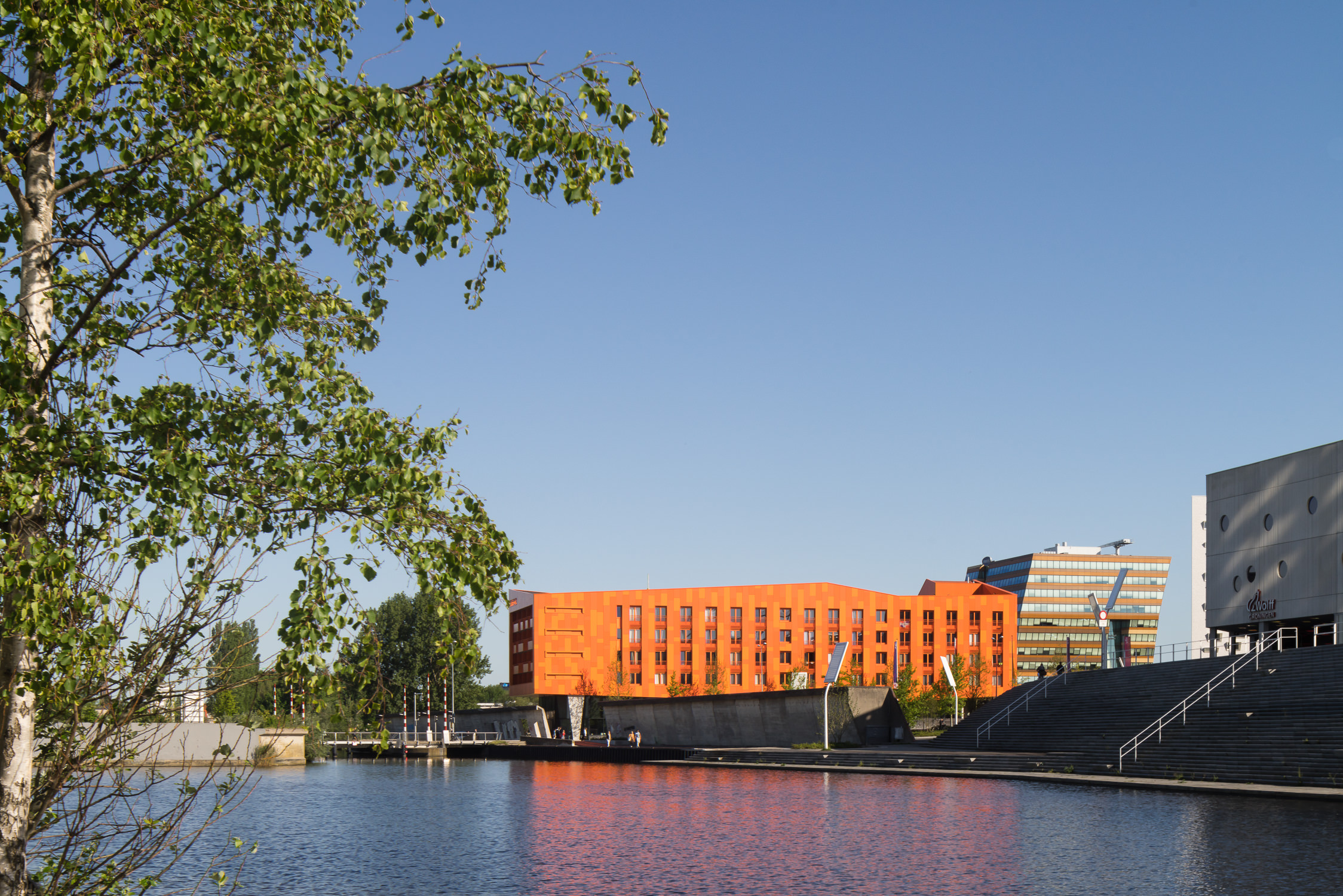 netherlands architecture by mark hadden architectural photographer