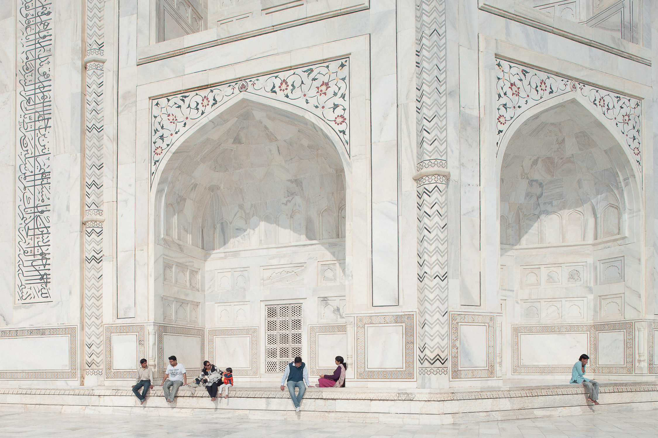Mark Hadden Architecture Photographer Taj Mahal.jpg