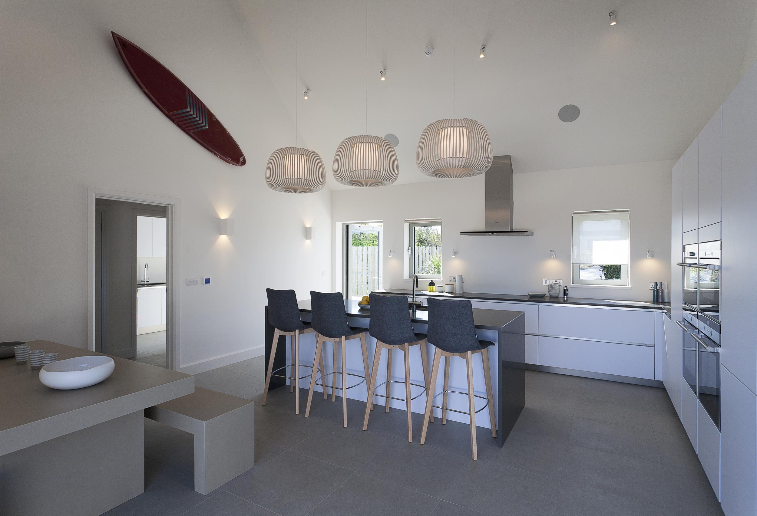 kitchen:lights:surfboard.jpg
