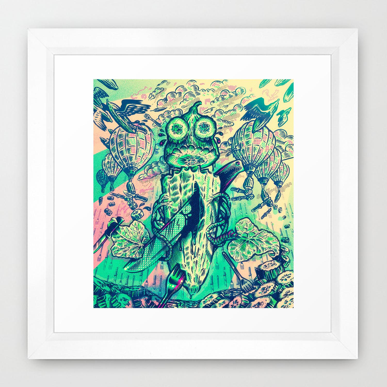 $20.00   gallery quality giclée print