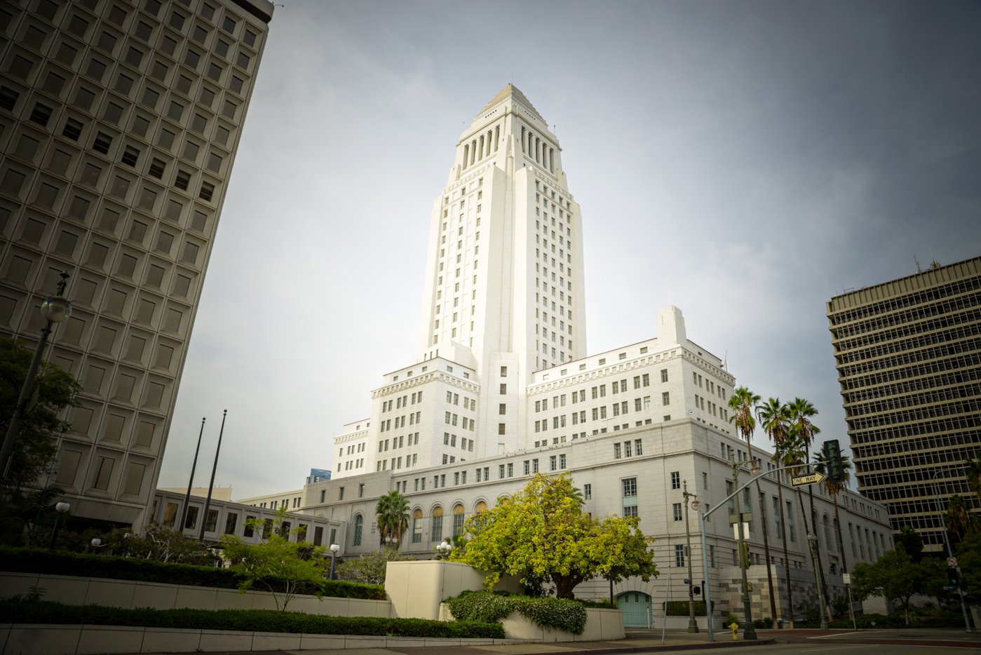 East Los Angeles Town Hall