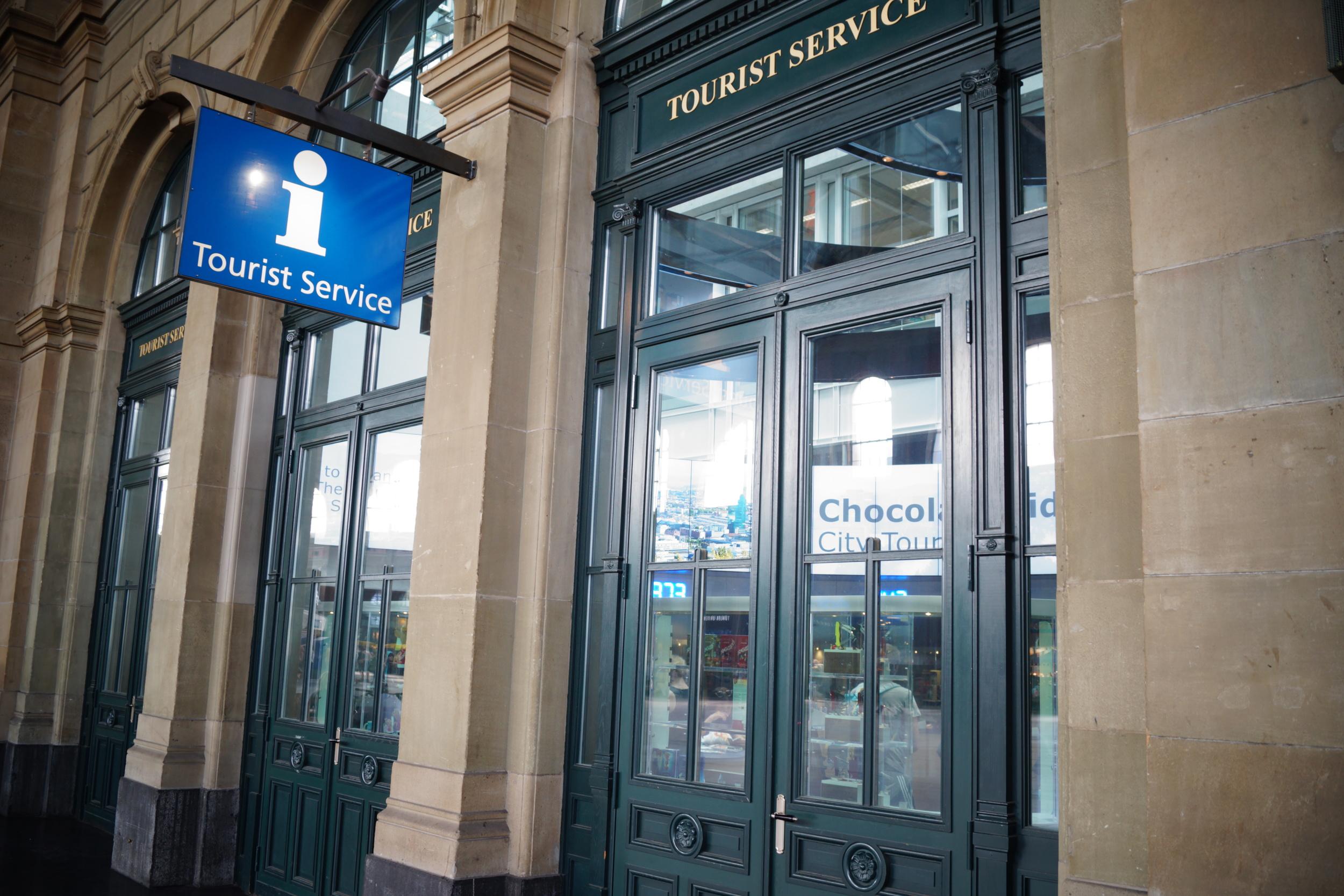 Tourismus Büro