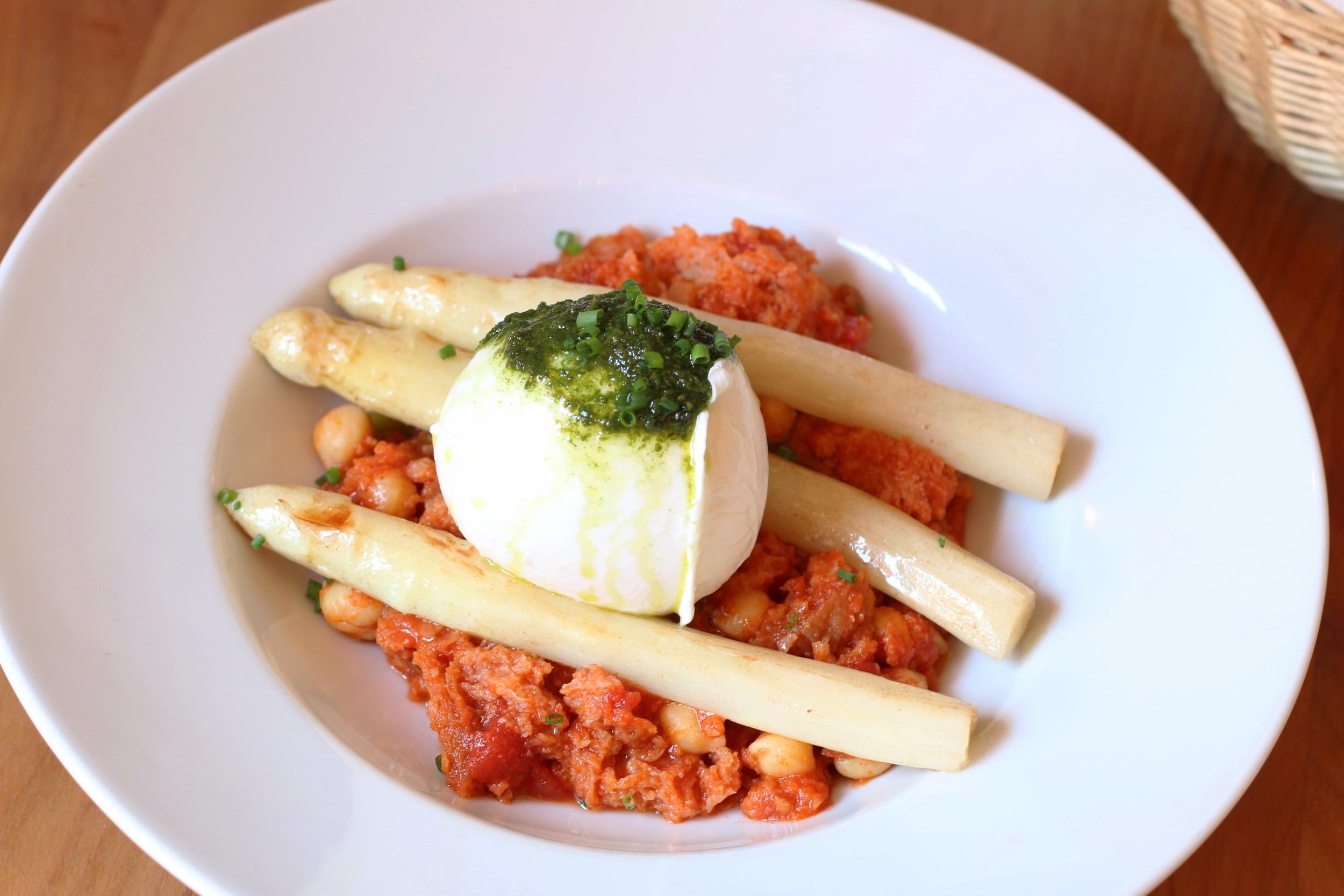 Dieköstliche italienische kalte Suppe,Pappa al pomodoro. (Bild: Yekaterina Schläpfer)