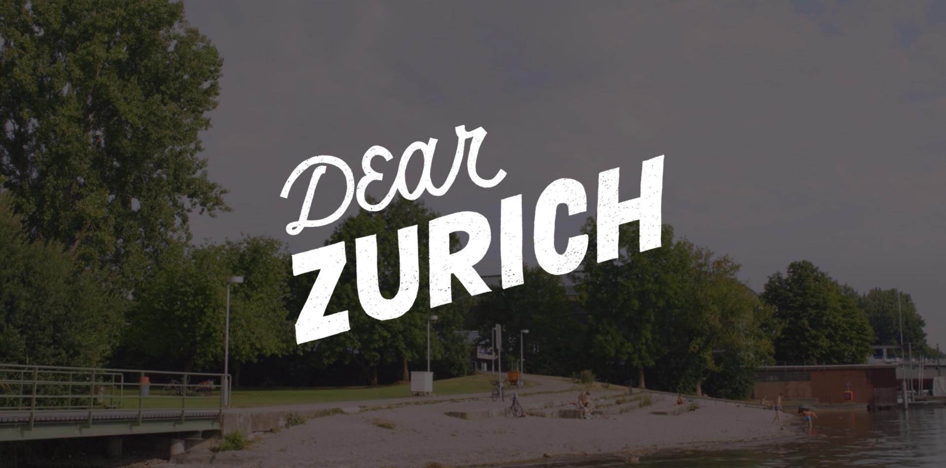 Dear Zurich / Bild: Screenshot