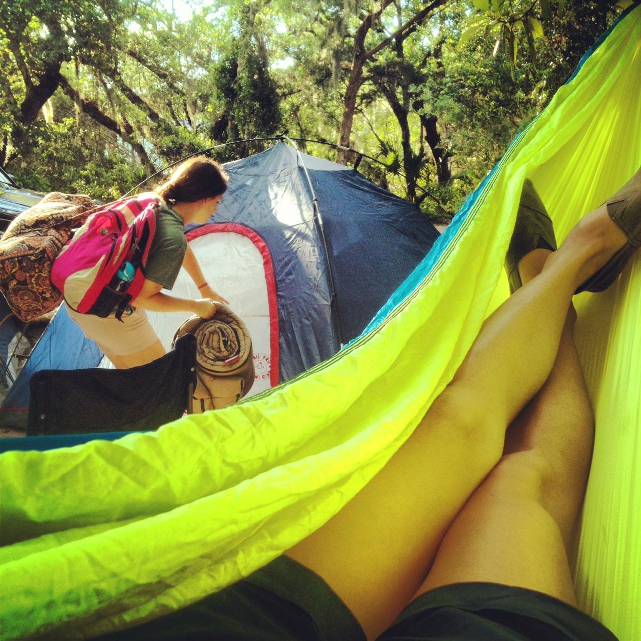 Camping 17