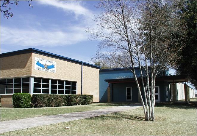 Crocket Elementary