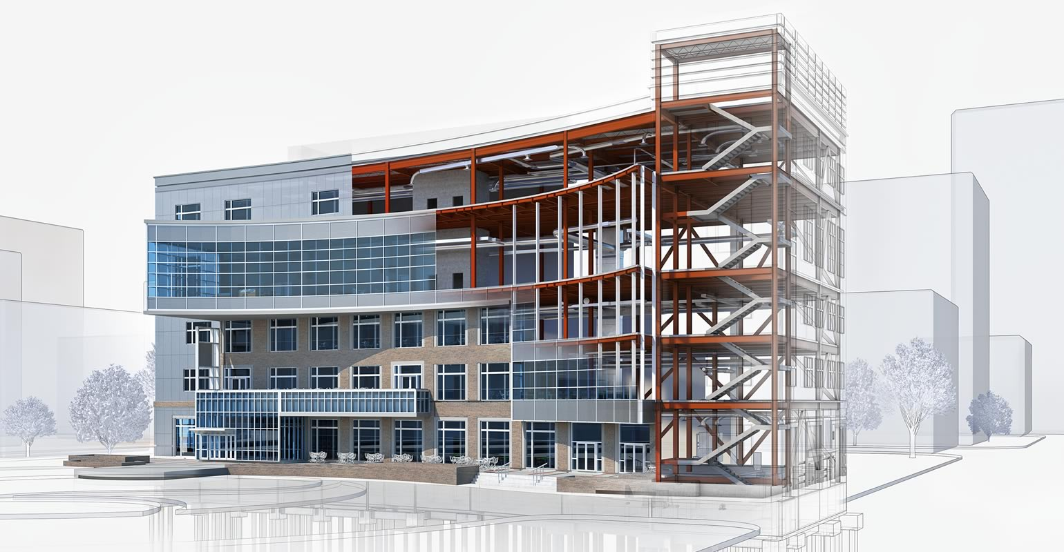 Revit Drafting Professional - Pate Architects is seeking a talented, energetic Revit drafting professional to join their dedicated team.