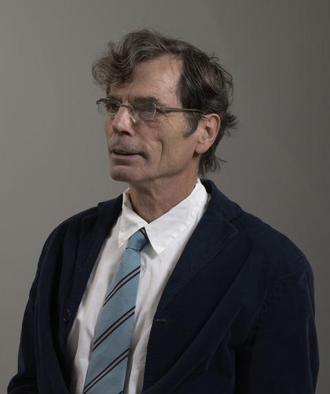 Richard Tuttle