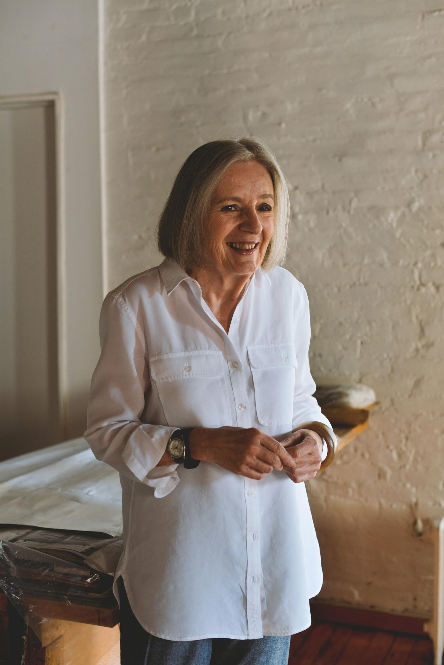 Francoise Grossen
